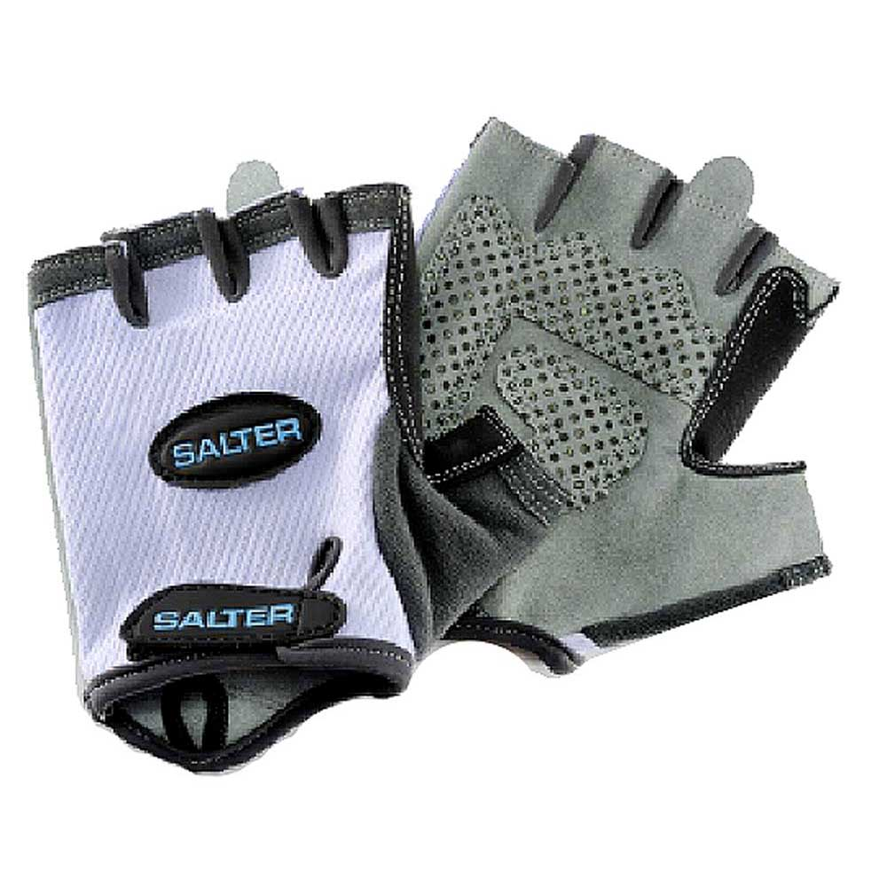 Salter Fitness Gloves M Purple