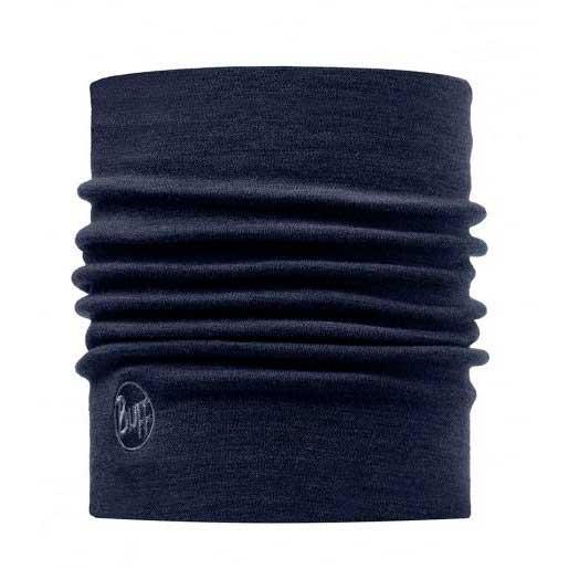 Buff ® Heavy Merino Wool Neckwarmer One Size Denim