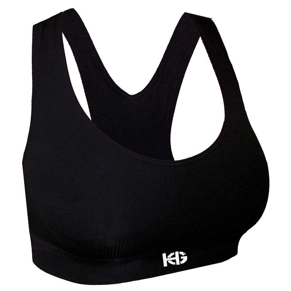 Sport Hg Double Label Top L Black