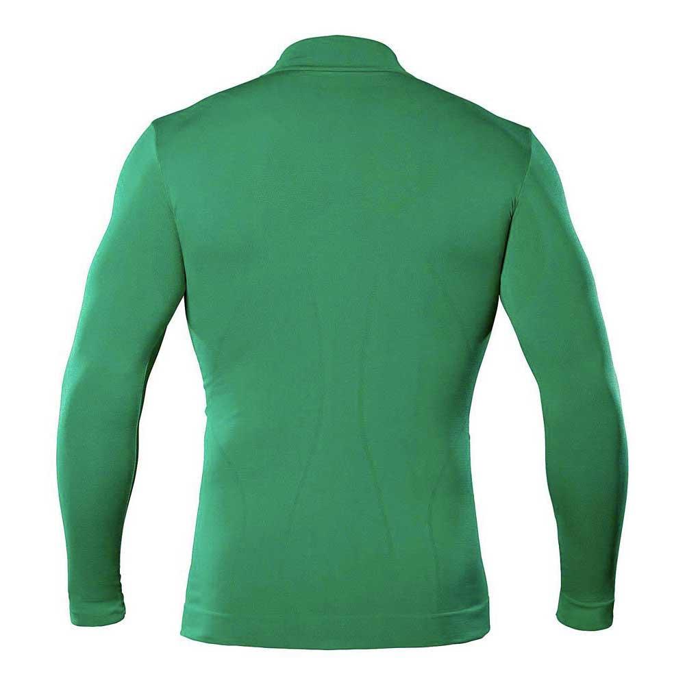 3d Wear Arctica Turtle Neck L/s Shirt XS Green
