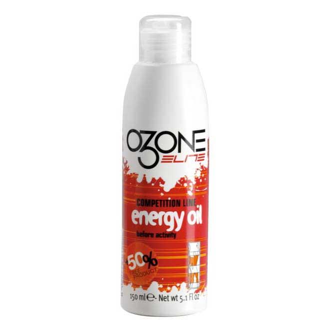 Elite Competition Line Energy Oil 150ml 150 ml