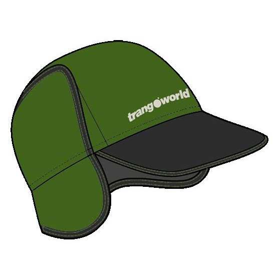 Trangoworld Twoo 60-61 cm Green