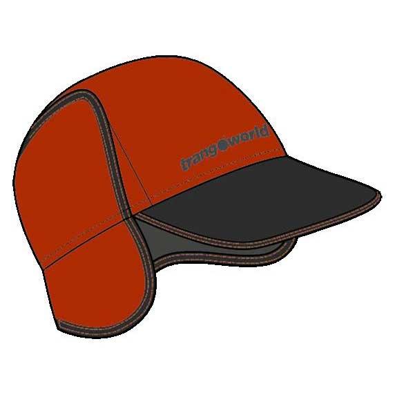 Trangoworld Twoo 60-61 cm Orange