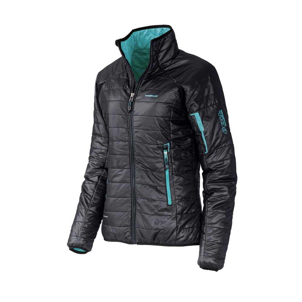Trangoworld Trx2 Prima Ft Jacket S Black
