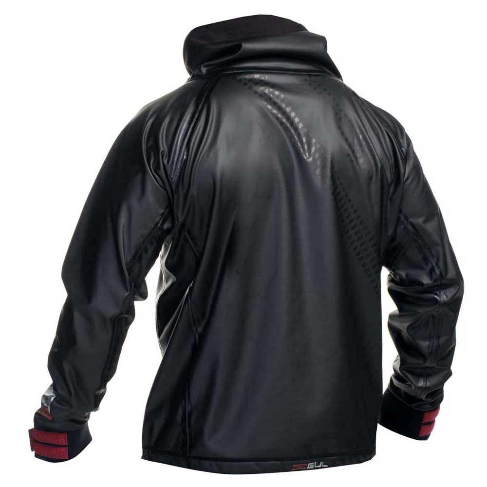 Racelite Spray Nautica Abbigliamento Giacche Top Gul Black Uomo xgwPq