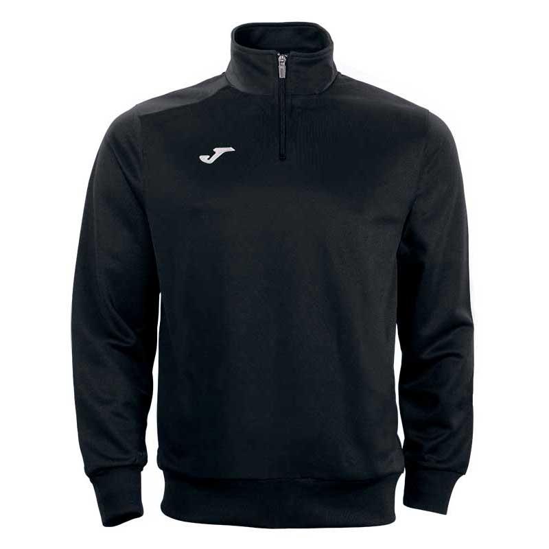 Joma Sweatshirt Combi S Black