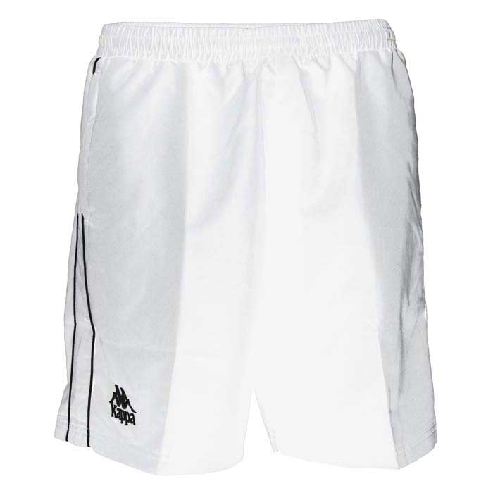 Kappa Balbano Short XL White