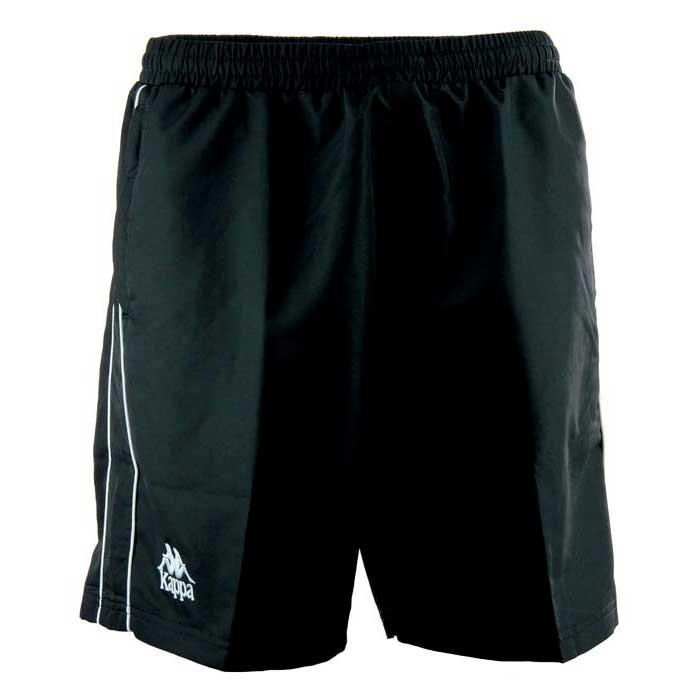Kappa Balbano Short S Black