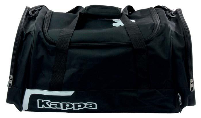 Kappa Borza L Black