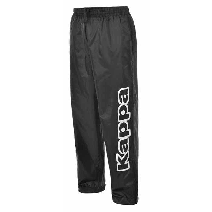 Kappa Foggia Windbreaker Pant L Black