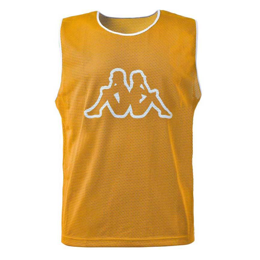 Kappa Chasuble Nipola 5 Unités 12 Years Orange
