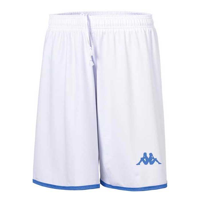 Kappa Short Norcia Basket XXS White