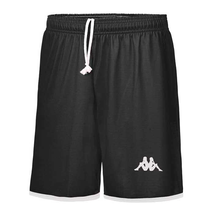 Kappa Norcia Basket XS Black