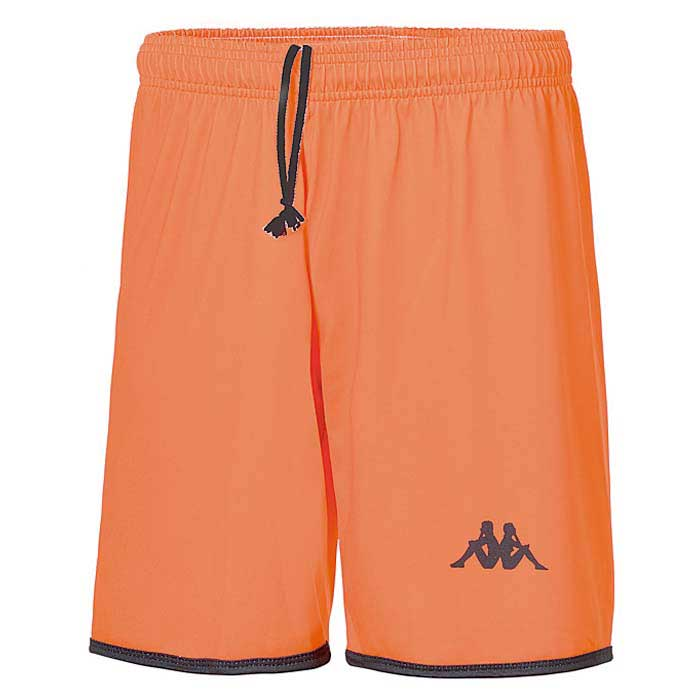 Kappa Short Norcia Basket XXS Orange