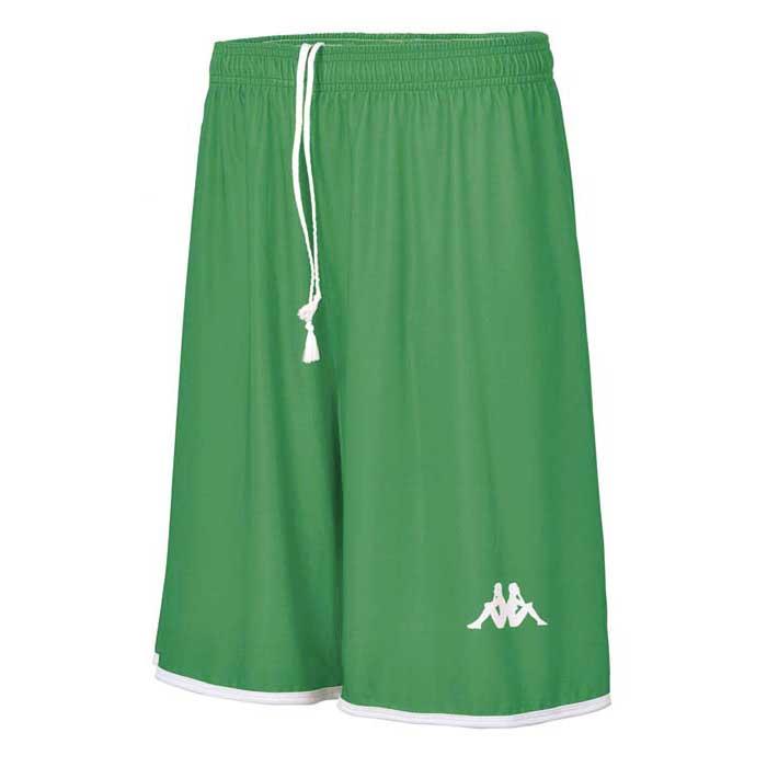 Kappa Opi Short XL Green