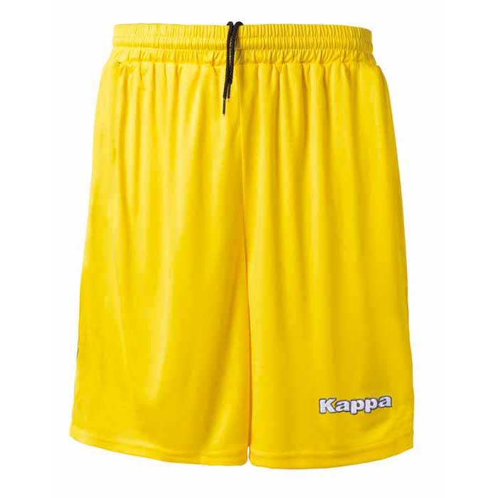 Kappa Ribolla Short XXL Yellow