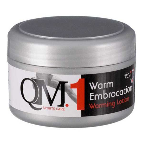 Qm Warm Embrocation 200ml 200 Ml