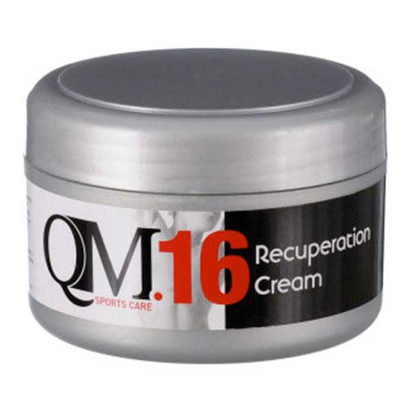 Qm Recuperation Cream 200ml 200 Ml