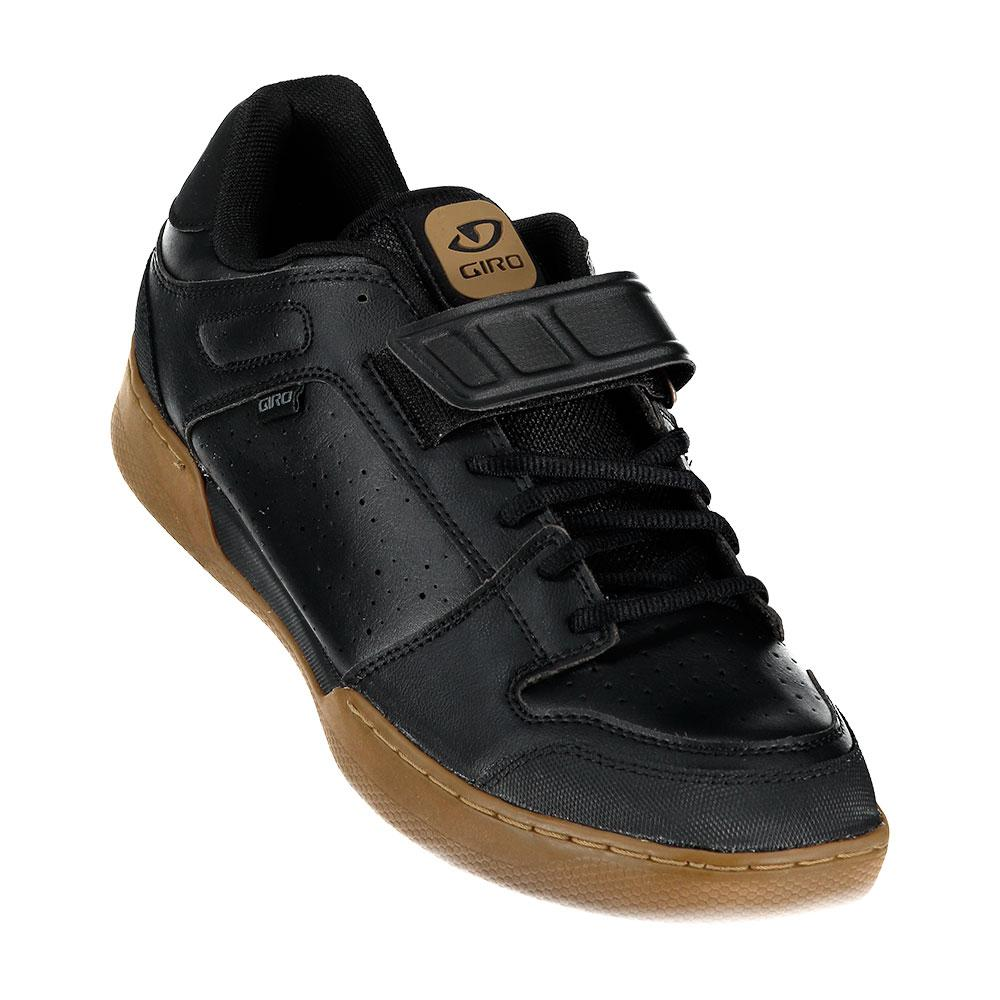 Giro Chamber Black / Gum , Chaussures Chaussures Chaussures de vélo Giro , cyclisme , Chaussures Homme 54e13a