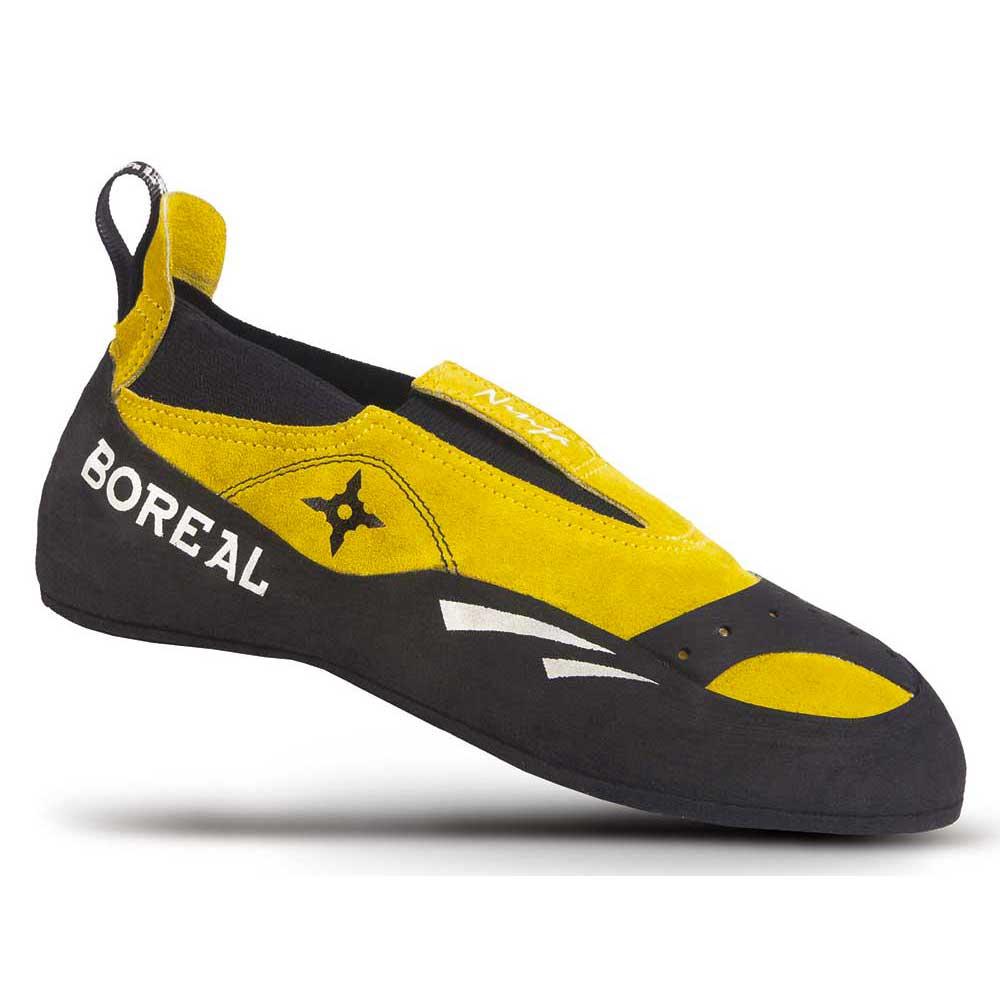 Boreal Ninja EU 35 Black / Yellow
