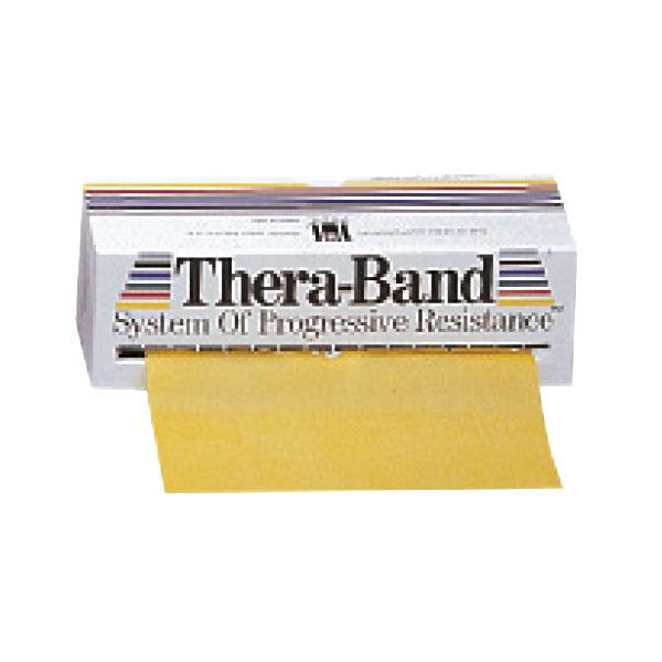 Theraband Band Extra Soft 5.5 M X 15 Cm 5.5 m x 15 cm Beige