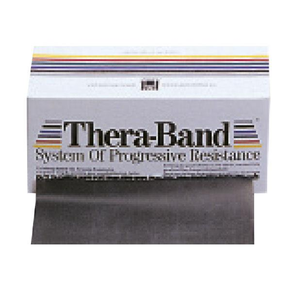 Theraband Band 5.5 M X 15 Cm 5.5 m x 15 cm Silver