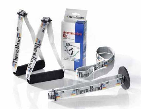 Theraband Accessories Kit One Size
