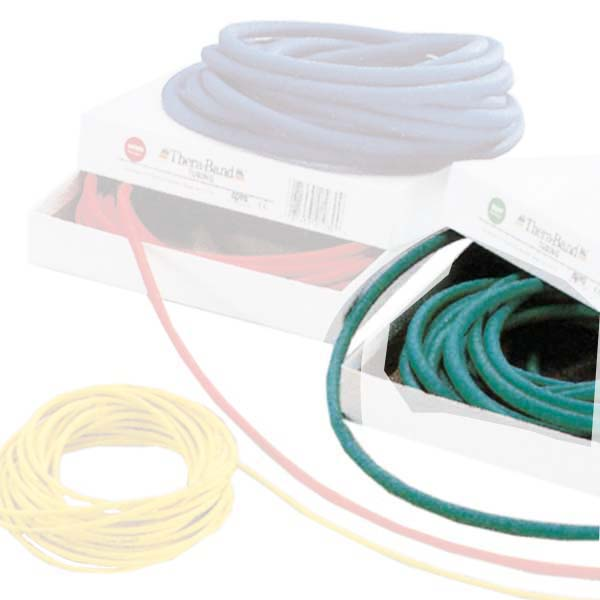 Theraband Tubing Strong 30.5 M 30.5 m Green