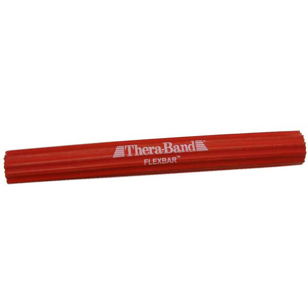 Theraband Flex Bar One Size Red
