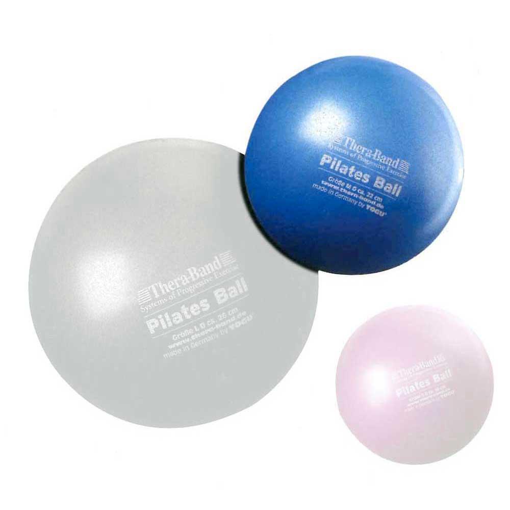 Theraband Pilates 22 cm Blue