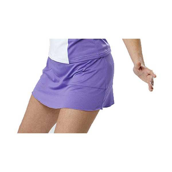 Drop Shot Skirt Sharon L Purple