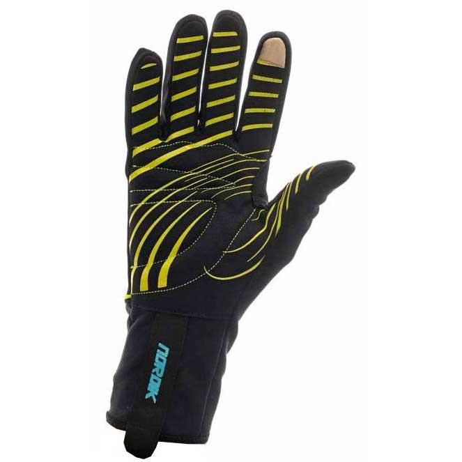 ale-nordik-glove-m-black