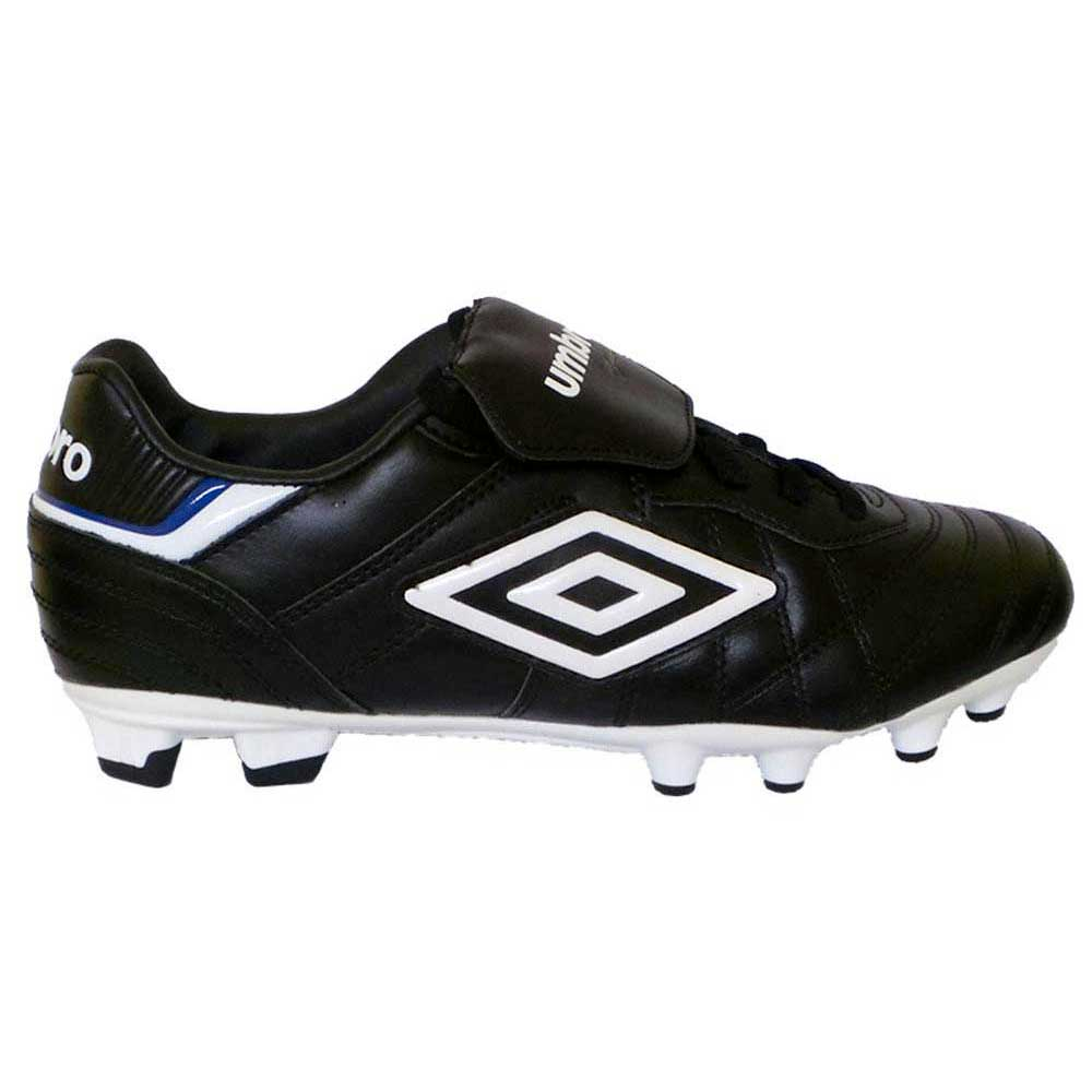 Umbro Speciali Eternal Premier EU 40 Black / White / Clematis Blue