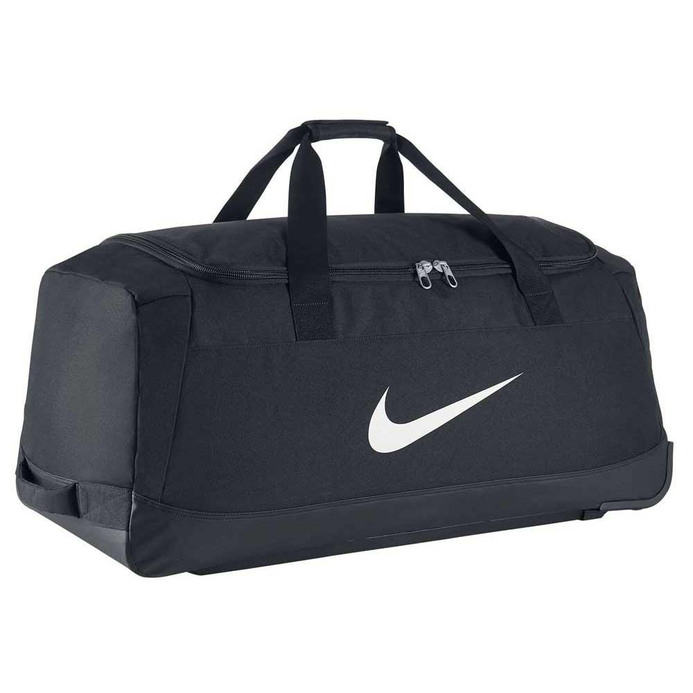 Nike Club Team Swoosh One Size Black / Black / White