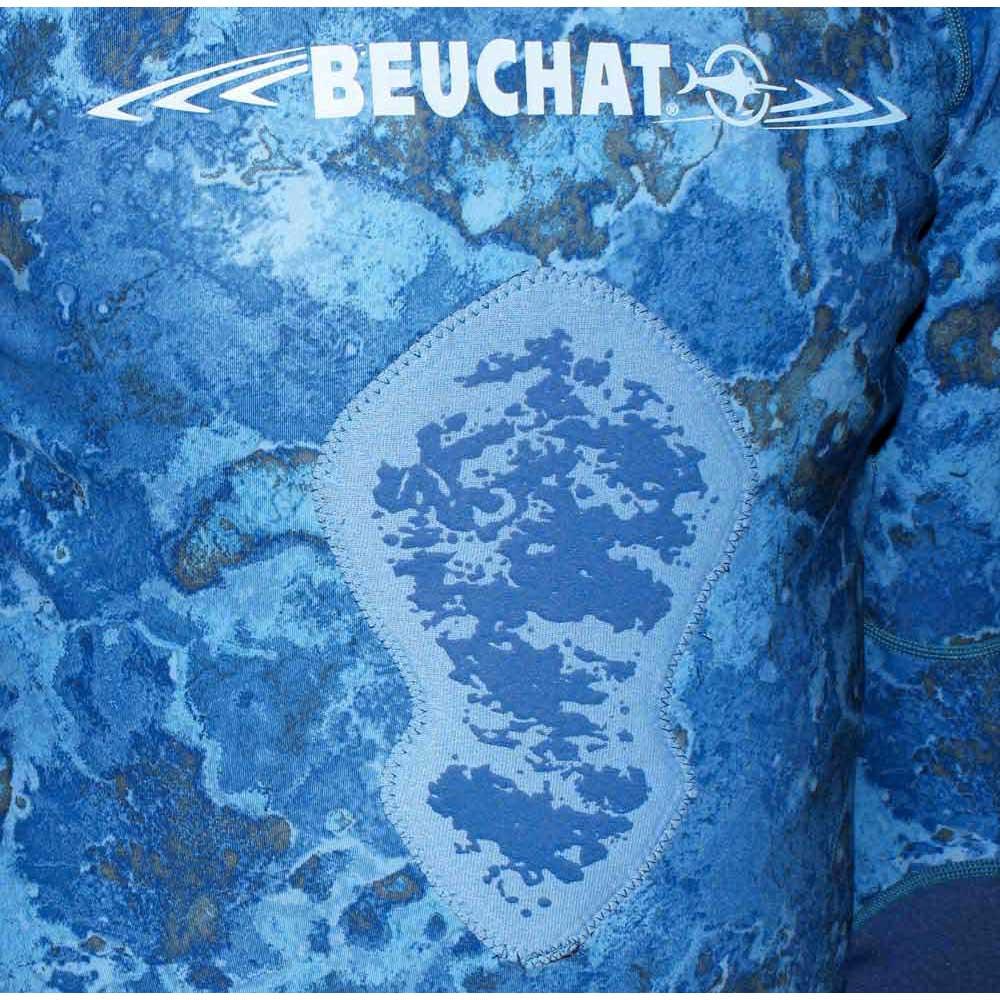 Beuchat Beuchat Beuchat Rocksea Pacific 1.5 Mm Mehrfarben  Feucht-Taucheranzüge Beuchat 5715ba