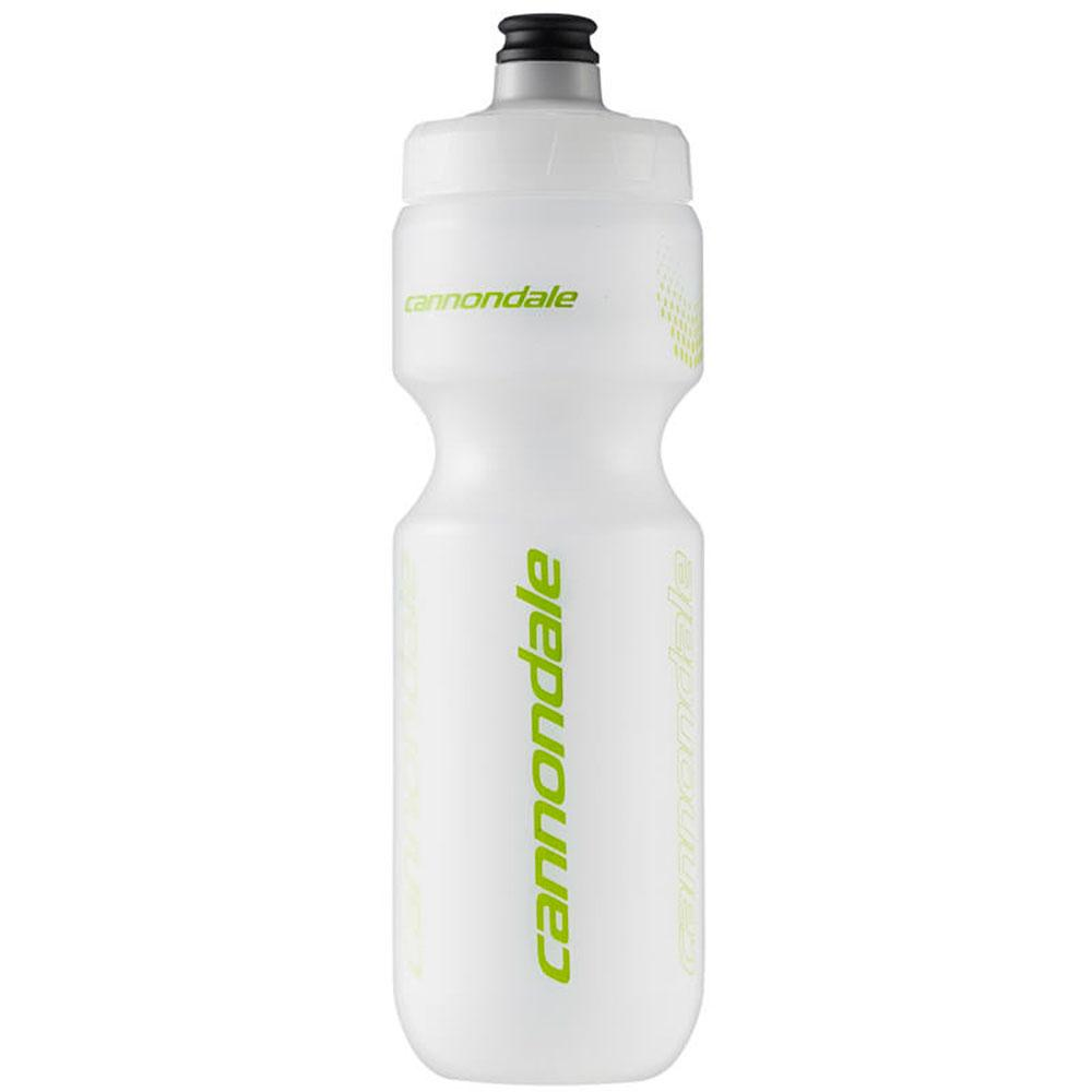 Cannondale Bottle Logo Fade 570ml One Size Clear