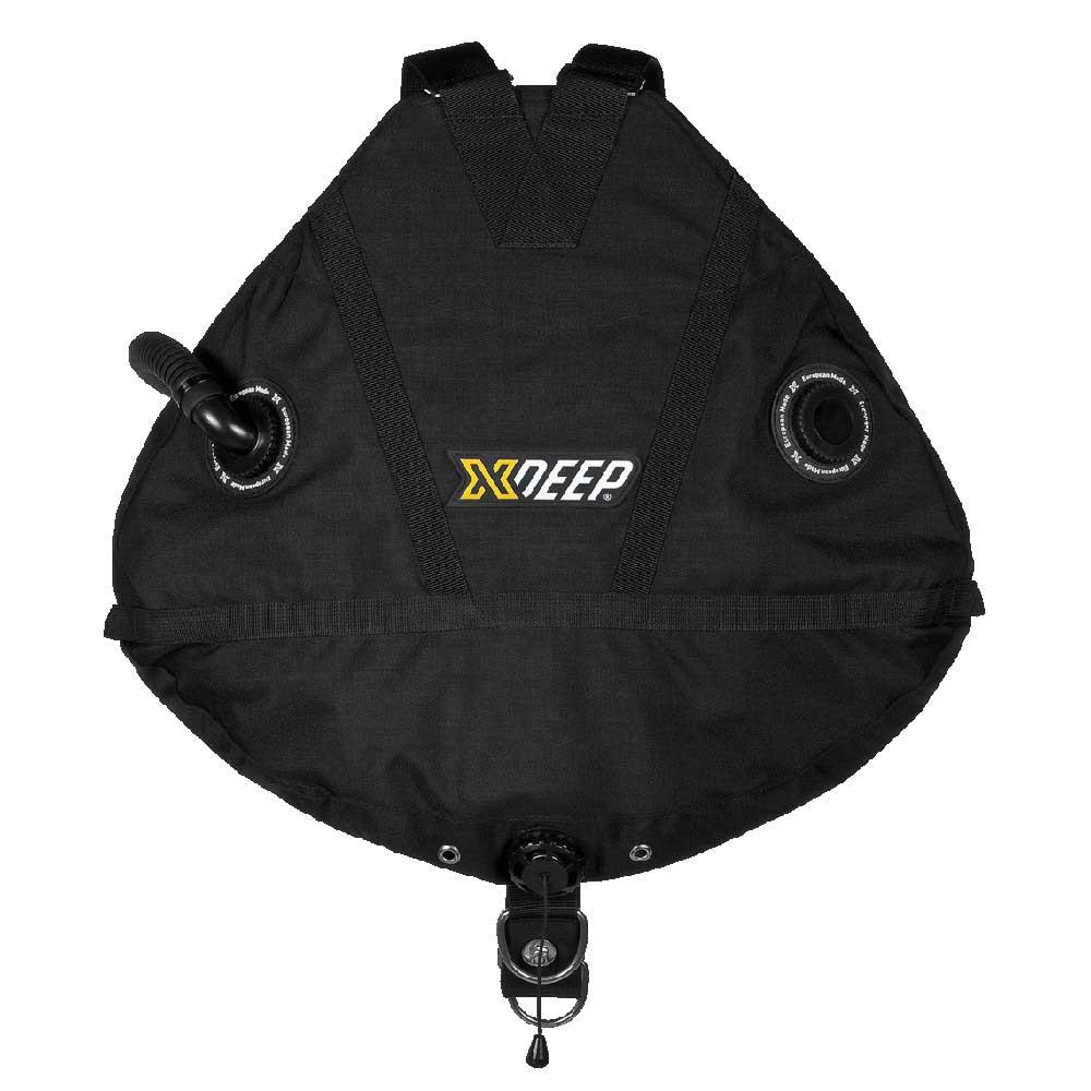 Xdeep Stealth 2.0 Tec Wing (bcd Only) Einzelteile Stealth 2.0 Tec Wing (bcd Only)