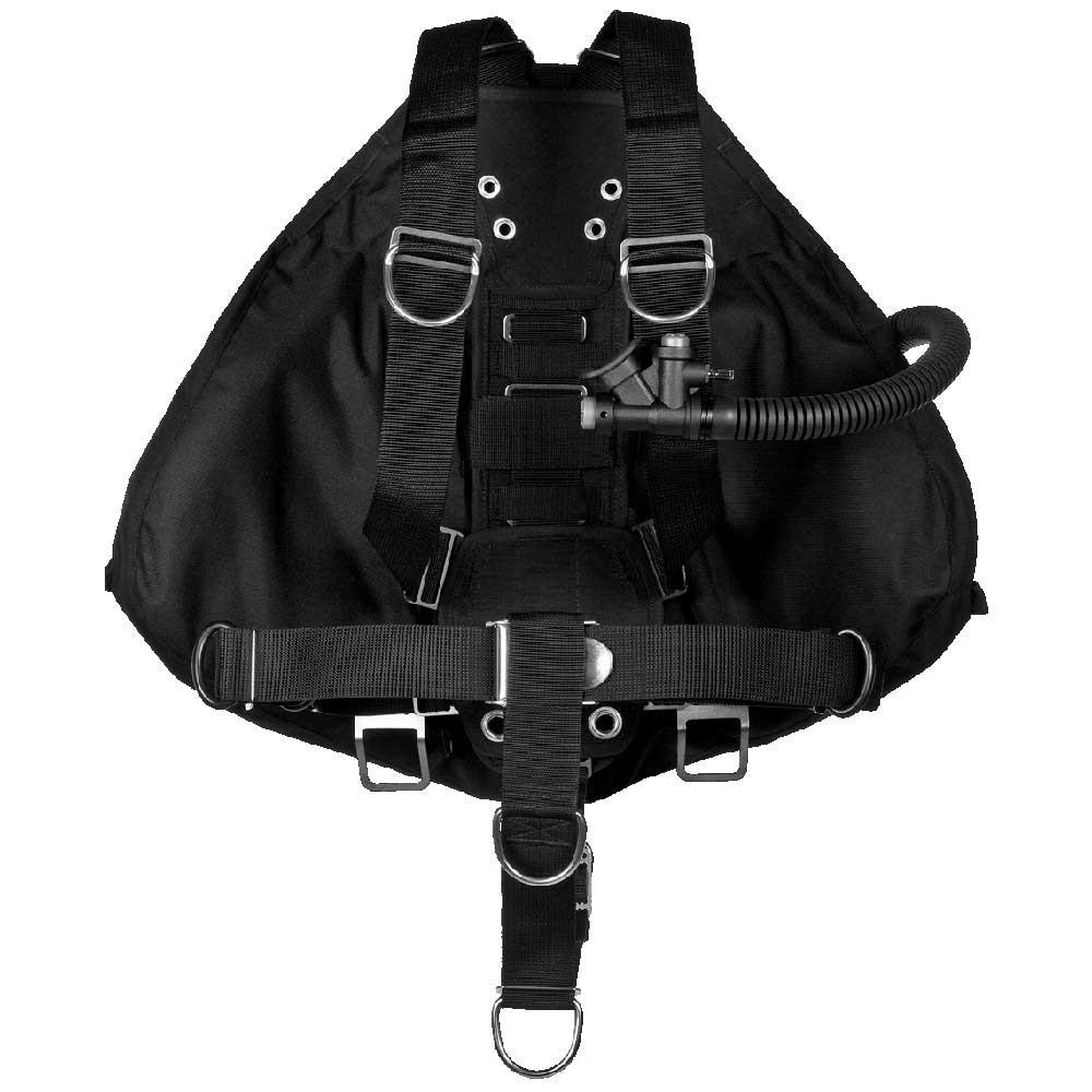 Einzelteile Stealth 2.0 Tec Wing (bcd Only)