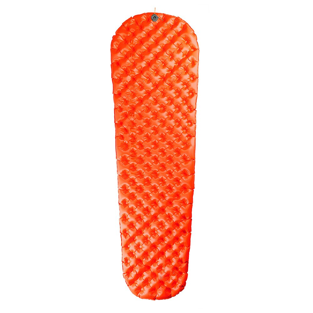 Sea To Summit Ultralight Insulated Mat 198 x 64 cm Orange
