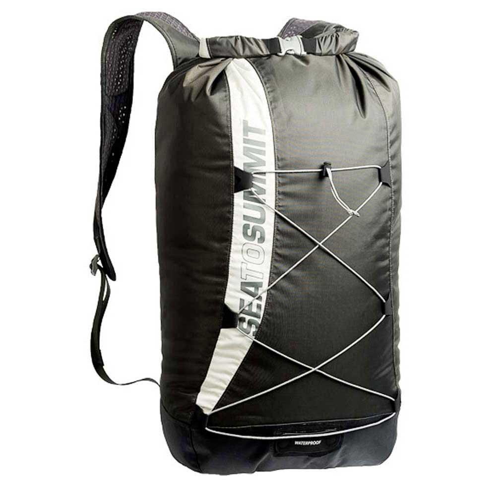 Sea To Summit Sprint 20l Drypack 20 Liters Black