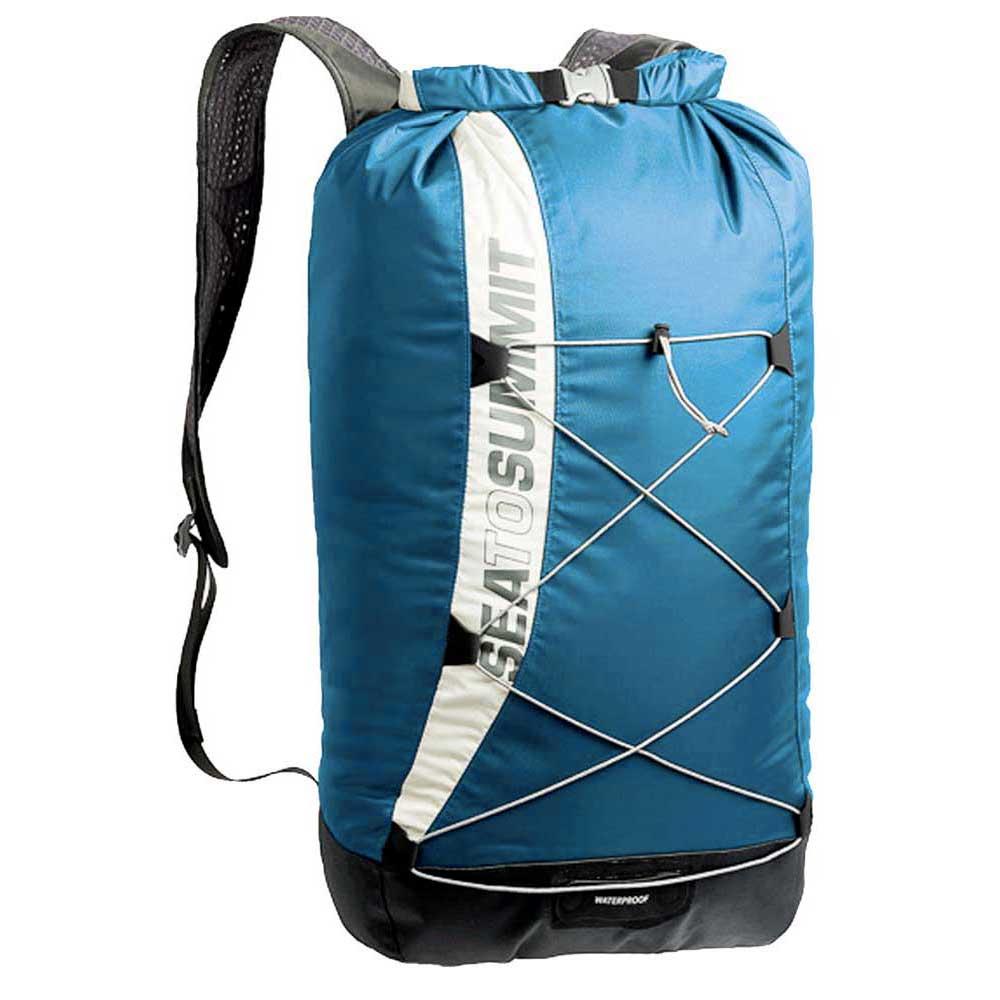 Sea To Summit Sprint 20l Drypack 20 Liters Blue