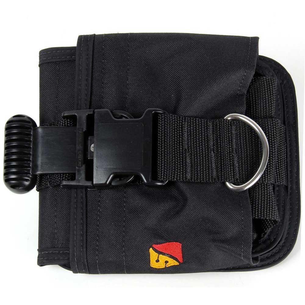 Dive Rite Weight Pocket 2 Pcs 7.25 kg Bleitaschen Weight Pocket 2 Pcs