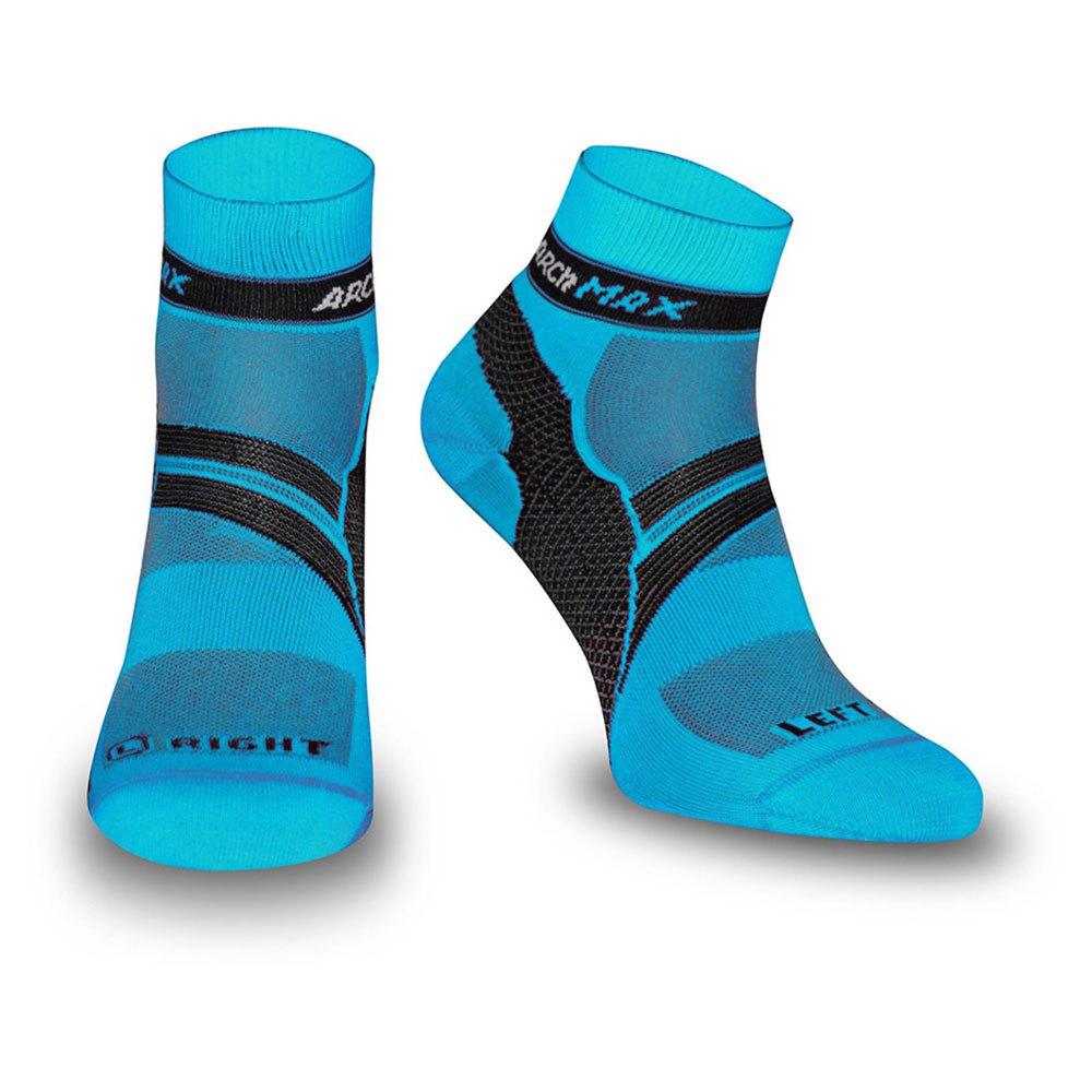 Arch Max Archfit Ungravity Short EU 36-39 Blue Fluor