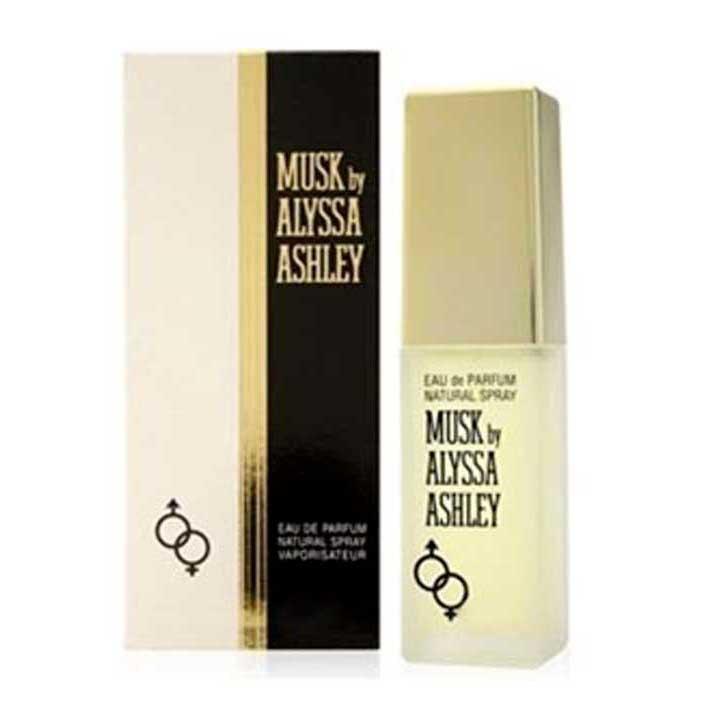 Alyssa Ashley Musk Eau De Parfum 50ml One Size