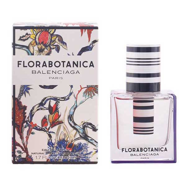 Balenciaga Florabotanica Eau De Parfum 50ml One Size