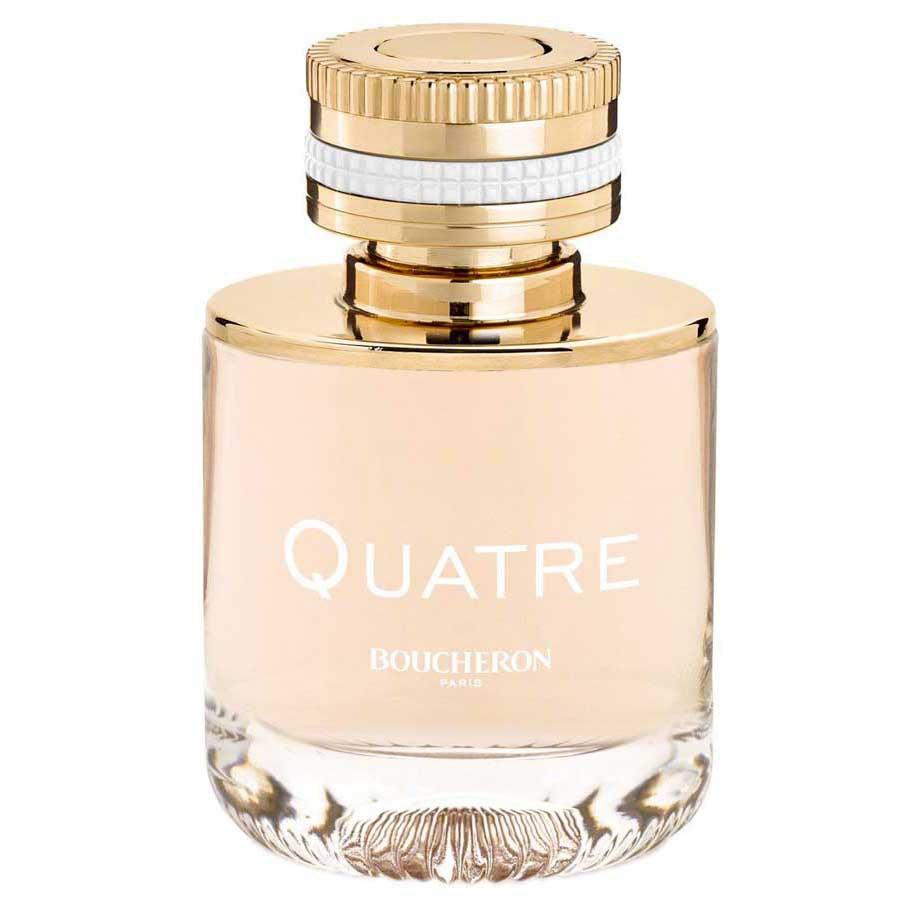 Boucheron Quatre Pour Femme Eau De Parfum 50ml One Size