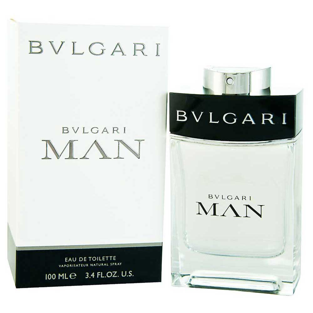Bvlgari Eau De Toilette 100ml One Size