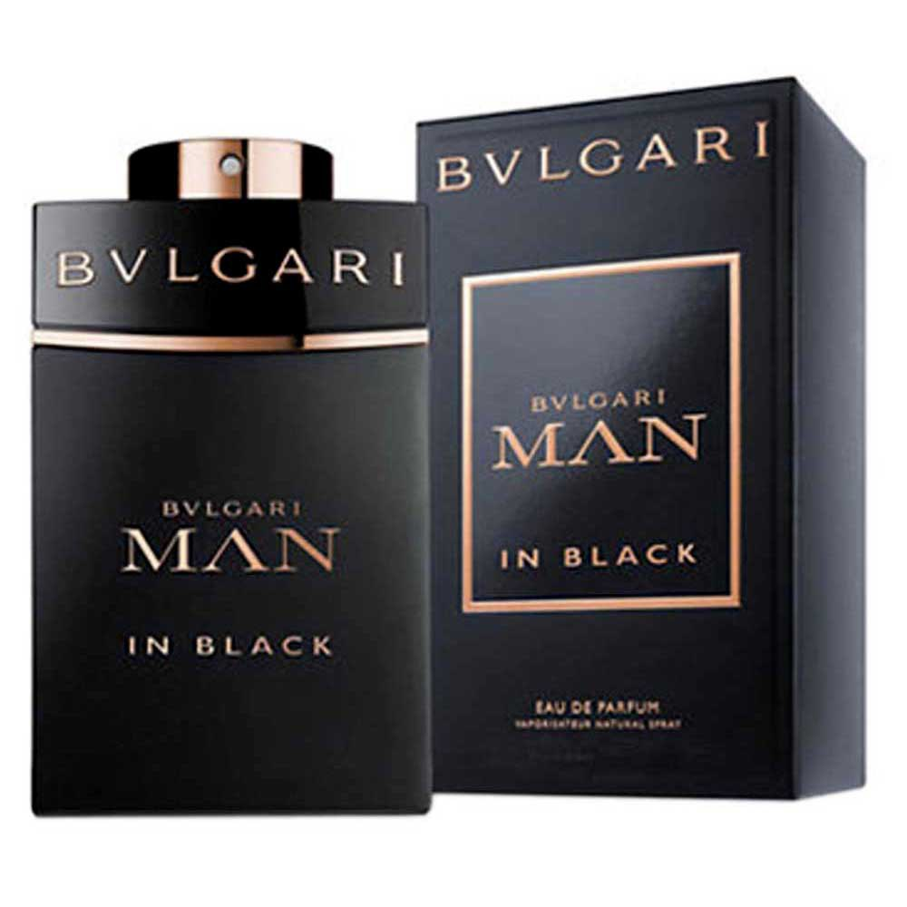 Bvlgari In Black Eau De Parfum 60ml One Size