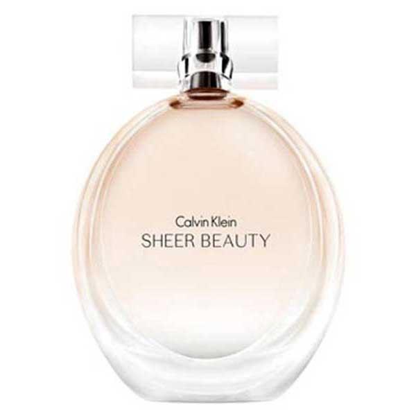 Calvin Klein Beauty Sheer Eau De Toilette 50ml One Size