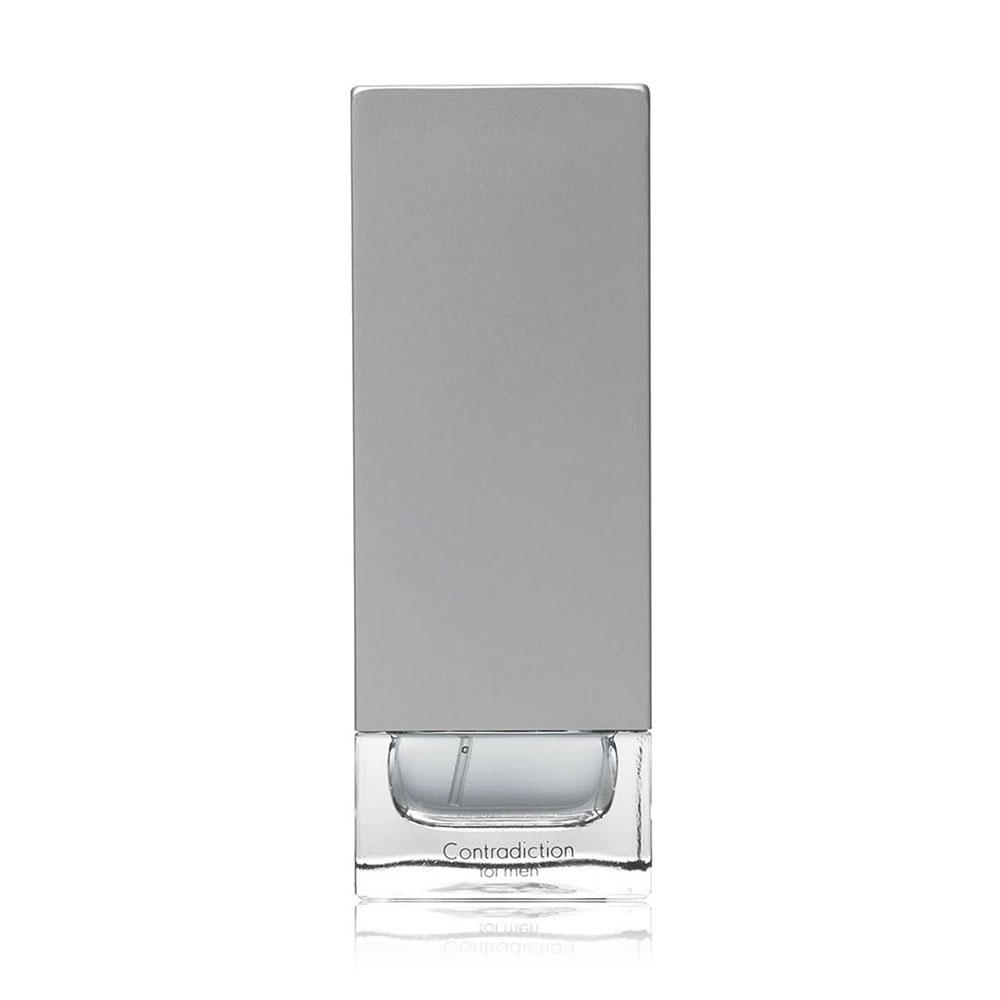Calvin Klein Contradiction Men Eau De Toilette 100ml One Size